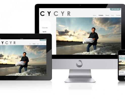 Cy Cyr Photography