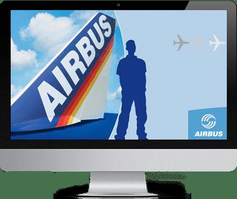computer airbus