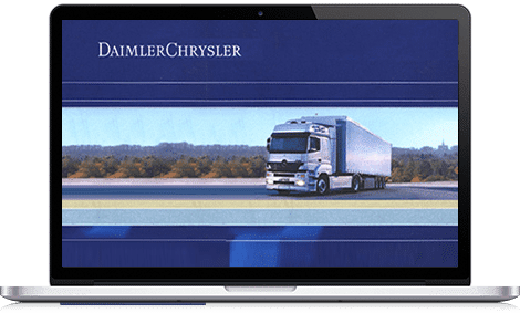 laptop design daimler