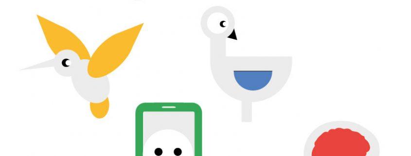Panda,-Penguin,-Hummingbird,-Pigeon-RankBrain-