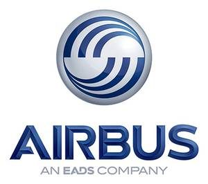 airbus website design
