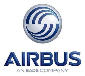 airbus website design